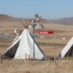 Ариг Монгол Хаад амралтын газар