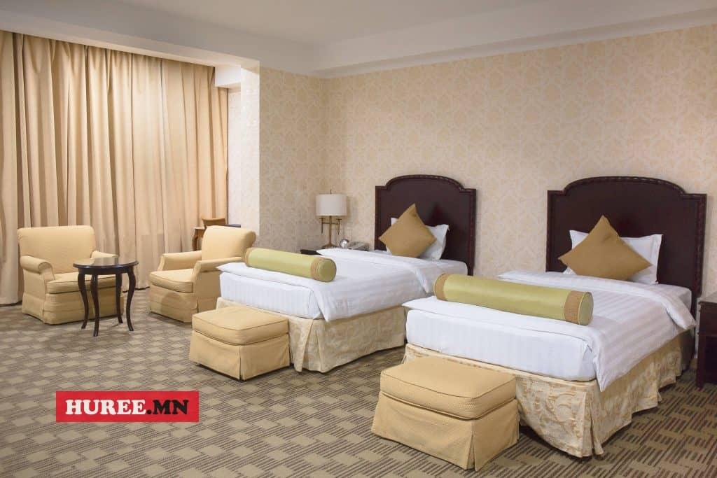 BT HOTEL