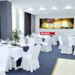 Puma Imperial ресторан