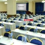 Ханбүргэдэй хурлын танхим