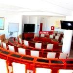 Nomin Holding хурлын танхим