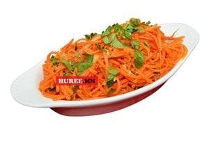 Korean-Carrot