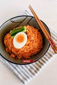 kimchi-noodles