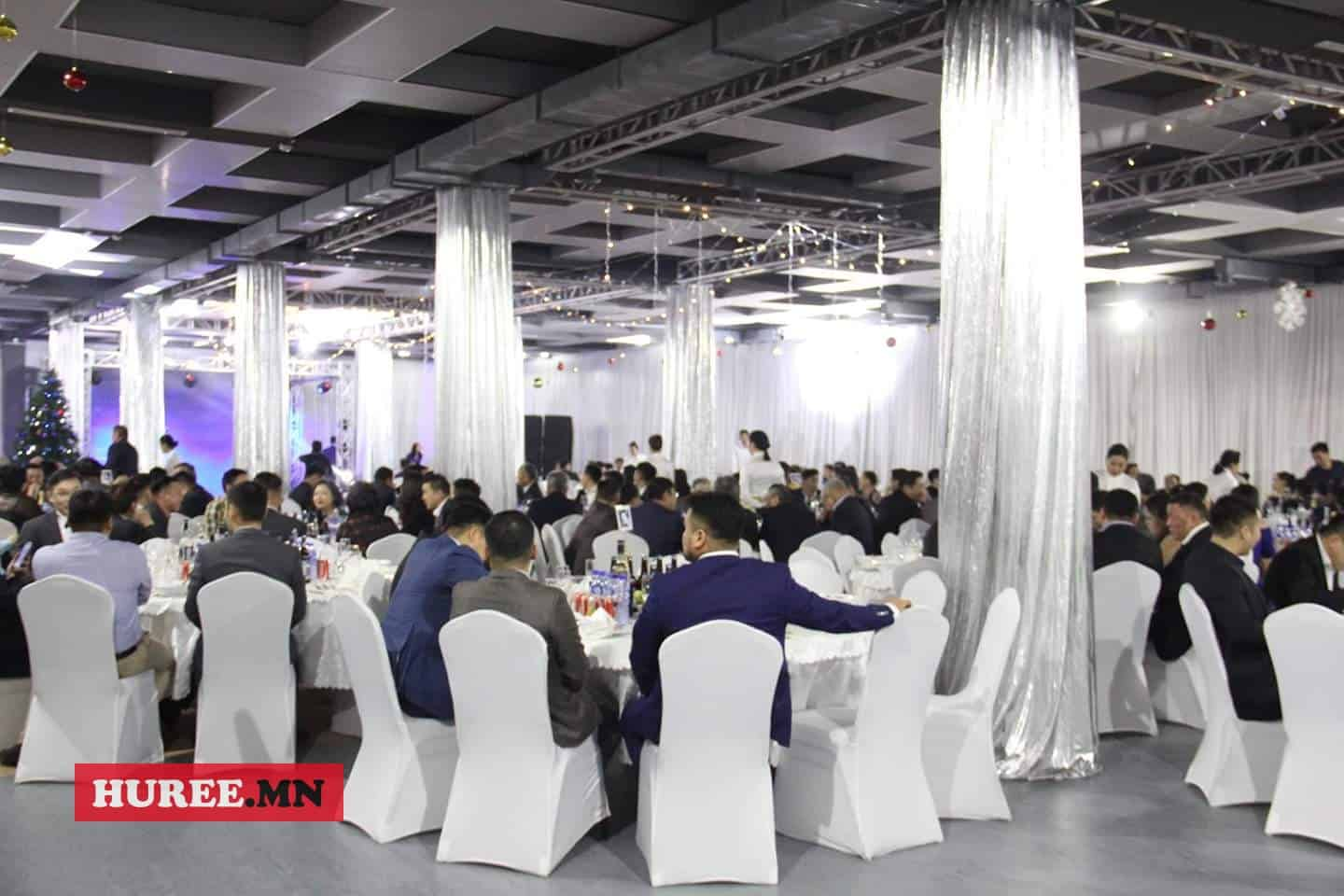 mnb event hall