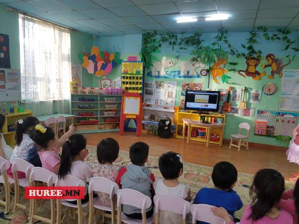 jargalan-kindergarten