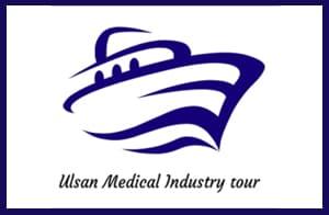 Ulsan medical industry