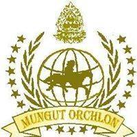 mungut orchlon logo